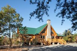 Southland Log Homes - Log Home Plans & Log Cabin Plans
