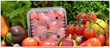 Assorted veggies from Got Produce?(TM)  small business systems
