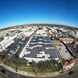 """K-V Engineering """"Solar Project"""" Succeeds in Reducing Electrical Bill by More Than 50%"""