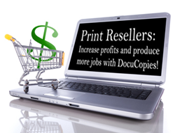 DocuCopies.com launches their reseller program in January, 2016.