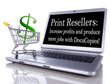 Insider Trading: DocuCopies.com's Print-Reseller Program Goes Live in January