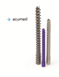 Acumed Reaches Agreement Regarding Patent Infringement of Acutrak® Screw