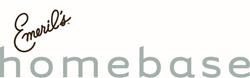 The logo for Emeril's Homebase