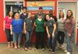 Volunteers at Kids Food Basket