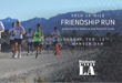 Students Run LA to Hold Its 22nd Annual Friendship Run on February 12th Presented by Rebecca and Richard Lewis