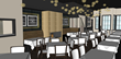 Tellus Design + Build Commences Major Greensleeves Steakhouse Renovation