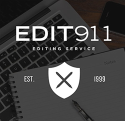 edit911 proofreading service