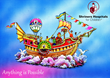 Meet the Shriners Hospitals for Children' Representatives who will Ride in the 2017 Rose Parade