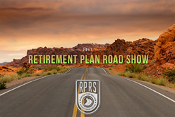2017 Retirement Plan Road Show