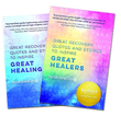 Heroes in Recovery Releases Book Pair: Great Recovery Quotes and Stories to Inspire Great Healers and Great Healing