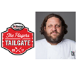 Bullseye Event Group Announces Aaron May as Chef at 2017 Players Tailgate at Super LI in Houston