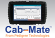 Pedigree Technologies Introduces the Cab-Mate™ Connect, a Product Designed to Make ELD Compliance Quick, Easy, and Affordable.