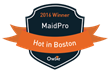 MaidPro Honored with 2016 HOT in City Award