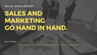 Sales Enablement for B2B Marketers: Shweiki Media Printing Company Presents a Webinar on the Marketing Department's New Role