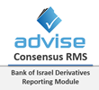 Advise Technologies Releases Bank of Israel Derivatives Reporting Module