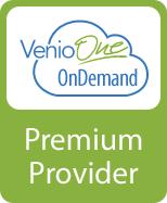 SDS Discovery VenioOne OnDemand Premium Provider