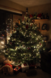 Christmas Tree Tips from Giroud Tree and Lawn Aim to Make the Holidays Safer