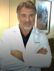 Dr. Leonard Grossman offering J-Plasma treatments