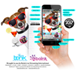 Bonk live streaming application