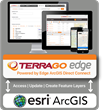 Latest Release of TerraGo Edge® and TerraGo Magic® Provides Seamless Integration with Esri® ArcGIS®