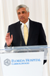 Dr. Ravi Patel speaks on the benefits of this new technology for patients and physicians