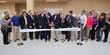 Florida Hospital leadership and staff officially open the new facility
