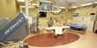 Surgical Room featuring da Vinci Si HD Surgical System technology