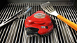 World's First Automatic Grill-Cleaning Robot to Debut New Bluetooth-enabled Grillbot Pro at CES