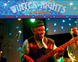 The West African Highlife Band Performs for a Winter Nights Dance Party at the Osher Marin JCC