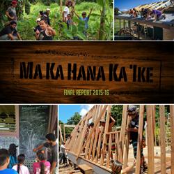 Award winning ebook annual report