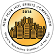 MurLarkey Takes Home Silver and Bronze at the New York International Spirits Competition