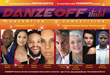 Hinton Battle in Association with Yoshimoto Present DANZEOFF 2017