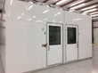 G-CON Manufacturing Announces the Completion and Delivery of a Custom Made POD® for Lonza, for their Gene Therapy Manufacturing Operation in Houston, TX