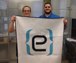 Custom Quilt Commemorates eMazzanti Technology's 15th Anniversary
