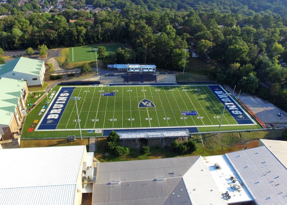 The Hartford Login >> Pulaski Academy Wins Third State Championship on Shaw ...