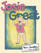 Pam Saxelby Shares Tale of 'Josie the Great'