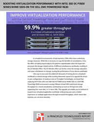 Boost virtualization performance with storage improvements