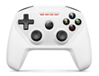 SteelSeries Announces Special Limited Edition Nimbus White Gamepad Controller