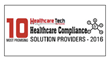 ITSourceTek, Inc. Named to Healthcare Tech Outlook's 10 Most Promising Healthcare Compliance Solution Providers 2016