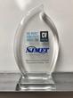 Joseph Federico Announces That NJ MET Won the Corporate Vision Magazine 2016 Mid-Market Achievement Award