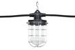 Vapor Proof Temporary String Light Set