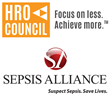 "Sepsis Alliance and HROC Team to Shine Spotlight on National Security Threats Posed by ""Superbugs"""