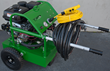 Pipe Bursting Manufacturer TRIC Tools Showcases Its Technology at Service World's Annual Fall Expo in Las Vegas