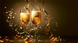 New Jersey's Hotspots for Celebrating New Year's Eve