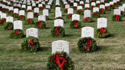 My Plumber Donates to Wreaths Across America