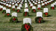 Virginia-Based My Plumber Heating and Cooling Donated 200 Wreaths to National Wreaths Across America Day