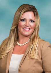 Elgin Attorney Julia A. Pucci
