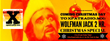 Radio Legend Wolfman Jack Returns to XPatRadio.mx Christmas Day in 2 Hour Special