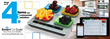 HSN Invites Entrepreneur, Nick Batsikouras, to Launch as Part of its American Dreams initiative,  The World's Smartest Nutritional Food Scale:  The Smart Diet Scale.