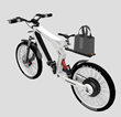 Luxury Smart Enabled A51 Award Winning eBike By Fashion Designer Bian Variani